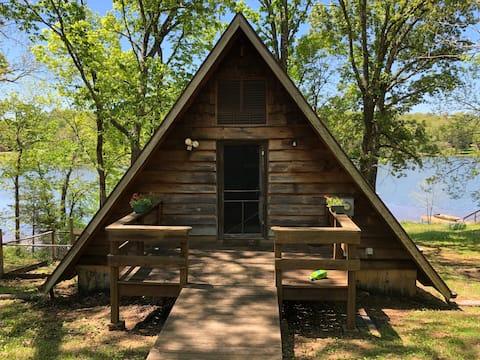 Betz Cabin On Deer Run Lake/Current River