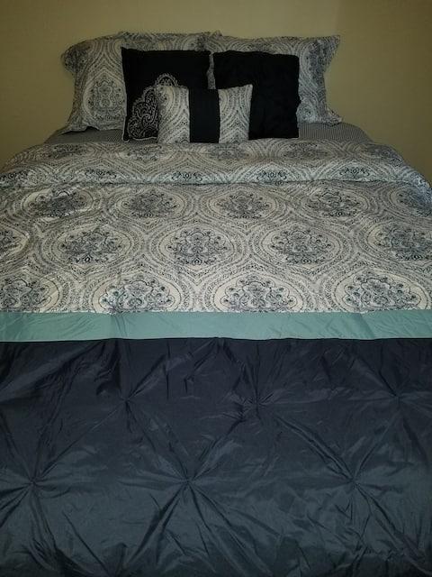 Nice spacious 3 bedroom