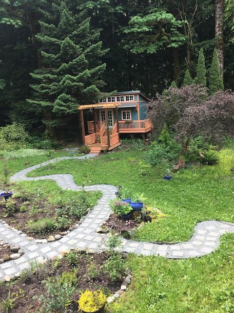 Skagit Garden Tiny House