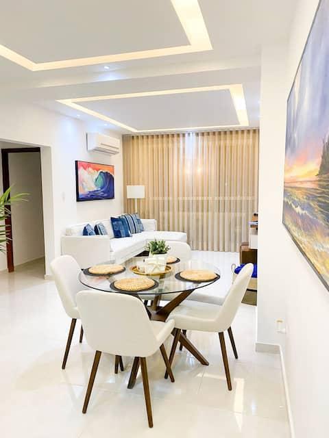 Brand new apartment in Juan Dolio 2 bedroom