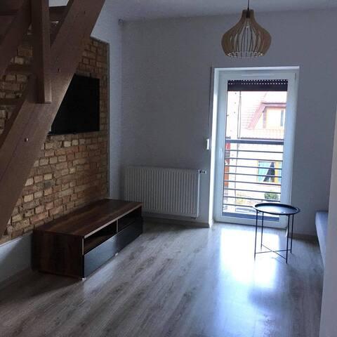 Apartamenty, A2 Poznań-Luboń 850 metrów