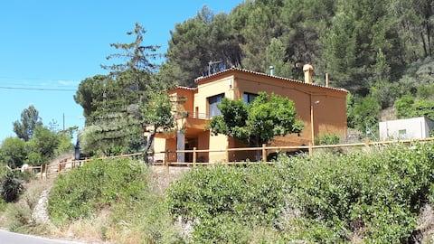 La Ninota una casa amb encant