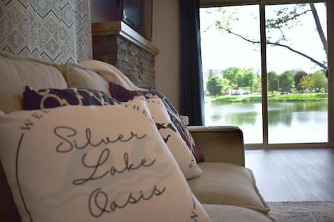 Silver Lake Oasis
