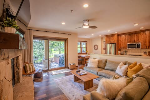 Remodeled 4 bed/3 bath in Old Town/Lower DV