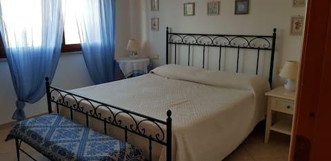 Confortevole appartamento relax