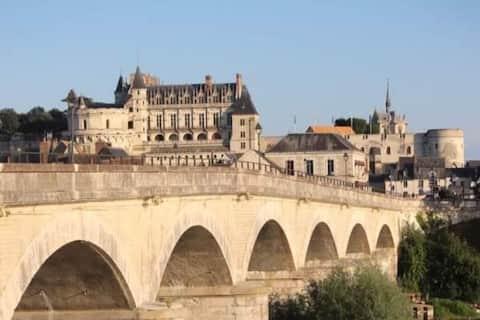 Le 17  Entre Gare et Château