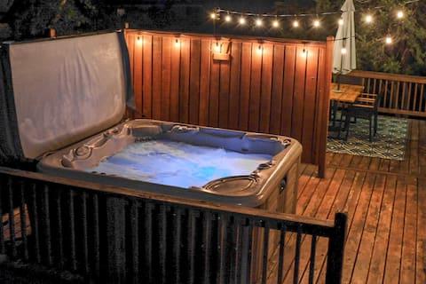 Durango Oasis - Hot Tub - Pets Welcome!