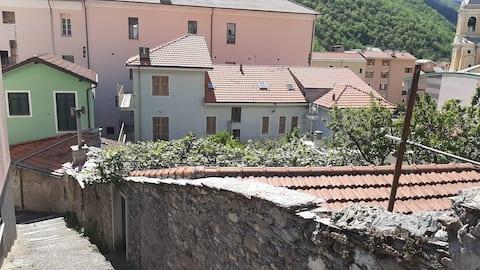Aparthotel Pieve di Teco case vacanza