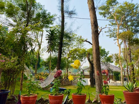Nature's Bliss @ The Retreat