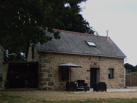 Gite, Les Sapins du Fretay , 4 pers