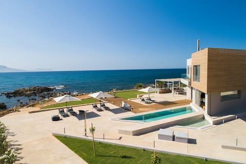 Marion La Lumiere, An intimate Villa Resort!