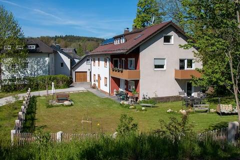 Felsl Haus - vakantiewoning aan het meer