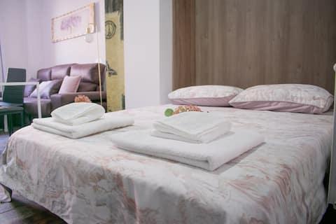 Apartamento buda,ideal para una agradable estancia