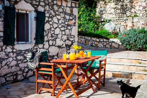 Locanda cottage: a place to dream