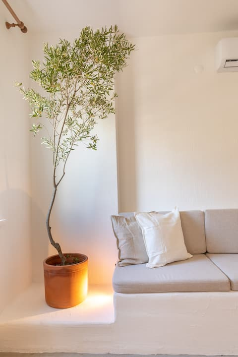 L'olive homes bohemian stay Superior 5min to beach