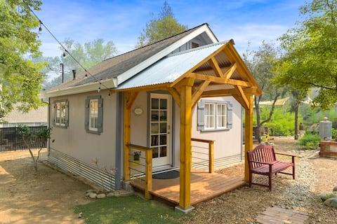 Gold Discovery Ranch w/ Backyard Retreat