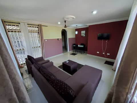 Special 1 Bedroom Fully Furnished Apartment