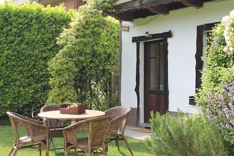 Casa Bottalino - house with garden