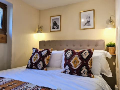Quaint 1Br Guest House in Dartmoor National Park