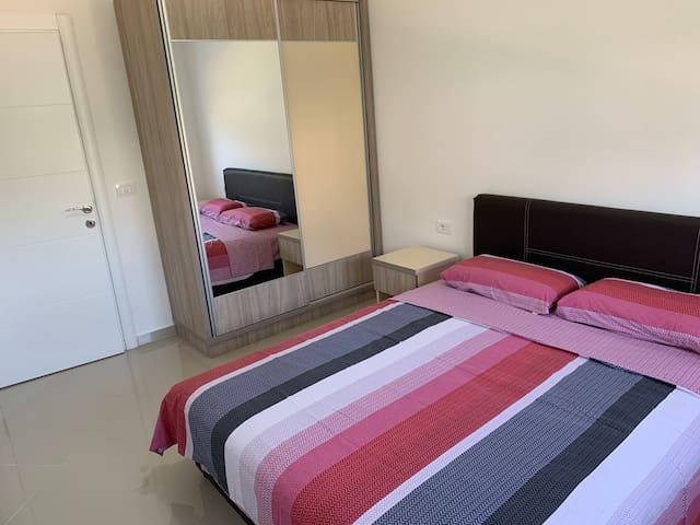 חדר שינה