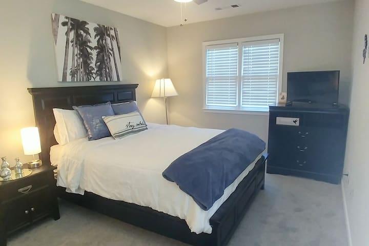 """Guest Bedroom - Penthouse"""
