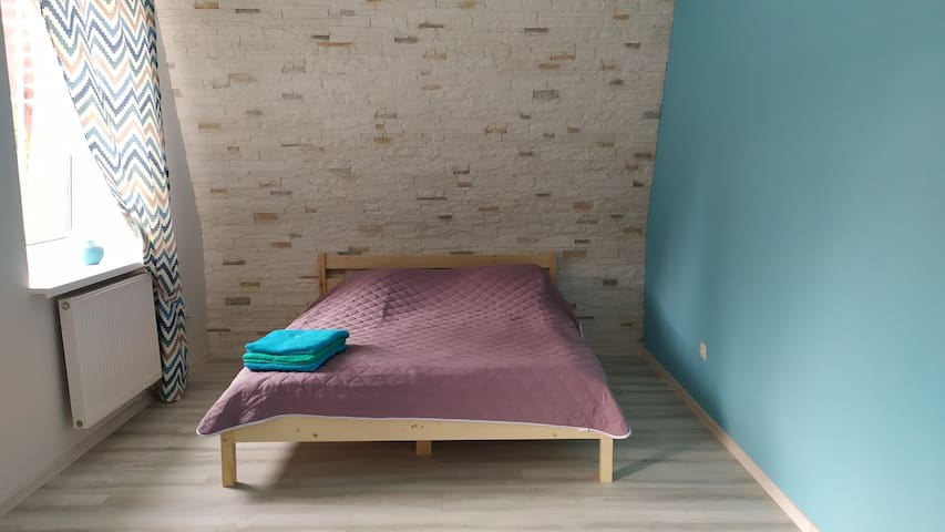 Спальня, кровать 160-200 см.