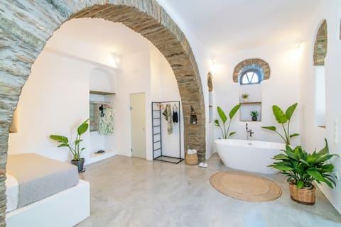 Livadi house Tinos 2 katwi