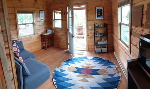 Gorgeous Private Cabin Only Minutes From Mancos
