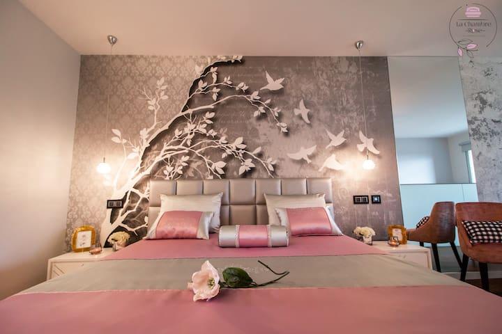 Bedroom / Suite