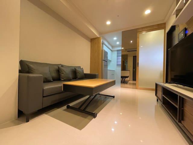 リビングルーム