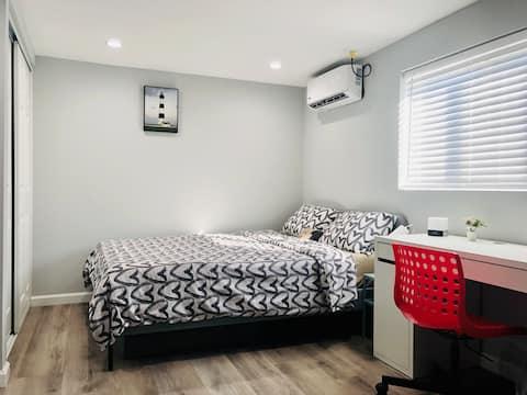 U-HOME Brand new cozy studio