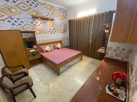 Comfort Inn Rooms