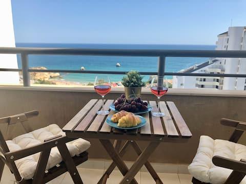Seaside Luxury Apartment - Praia da Rocha