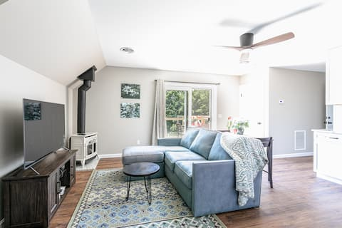 Inn at 84 Empire: New fully furnished 1 BR Apt