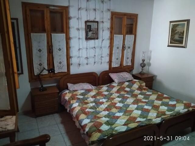 Υπνοδωμάτιο, για 2+1 άτομα