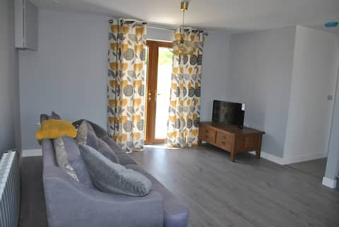 Beautiful newly renovated two bed room apartment.