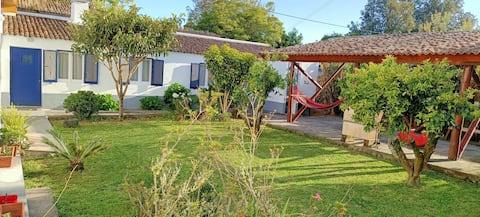 Casa Azores Zen