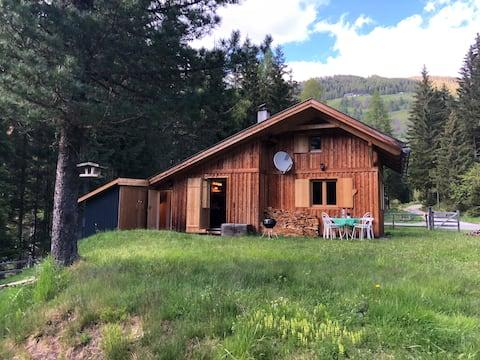 Nocksternchen Hütte