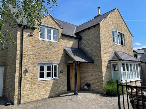 Cotswold 4 bedroom residential home