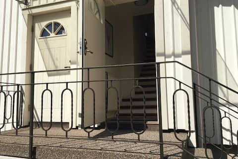 Fin lägenhet centralt i Kungsbacka