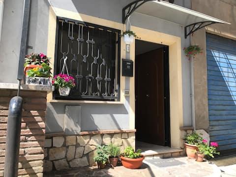 Casetta Porta Riore - Sonnino casa vacanze
