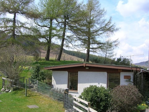 NEWLY LISTED: The Stable, Laggan, Nr Newtonmore