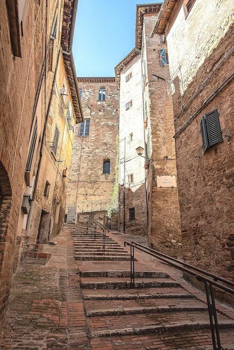 Old Town II Perugia