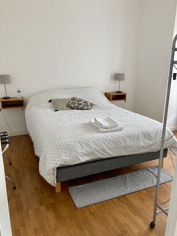 Miegamasis 1
