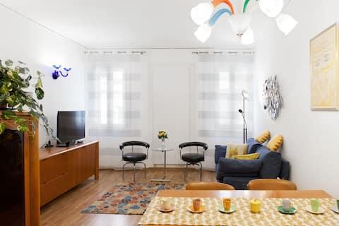 Appartamento Piera Rossa