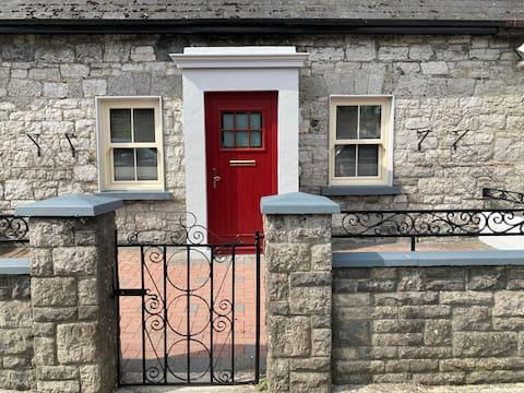 Casa de campo recém-restaurada, Main St, Foynes, Sleeps 6