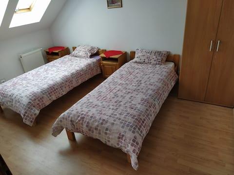 Appartement in Masurië