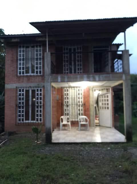 Casa Campestre en Cordoba-Buenaventura
