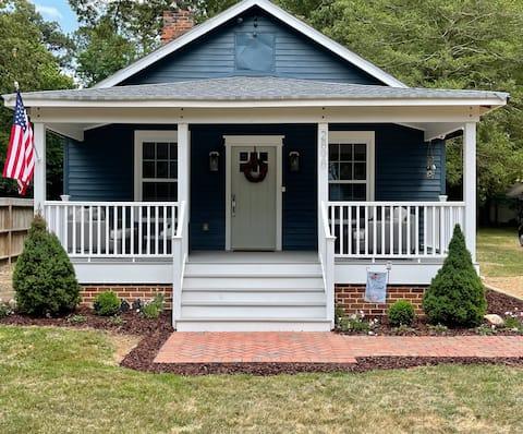 Cozy Single Family Home