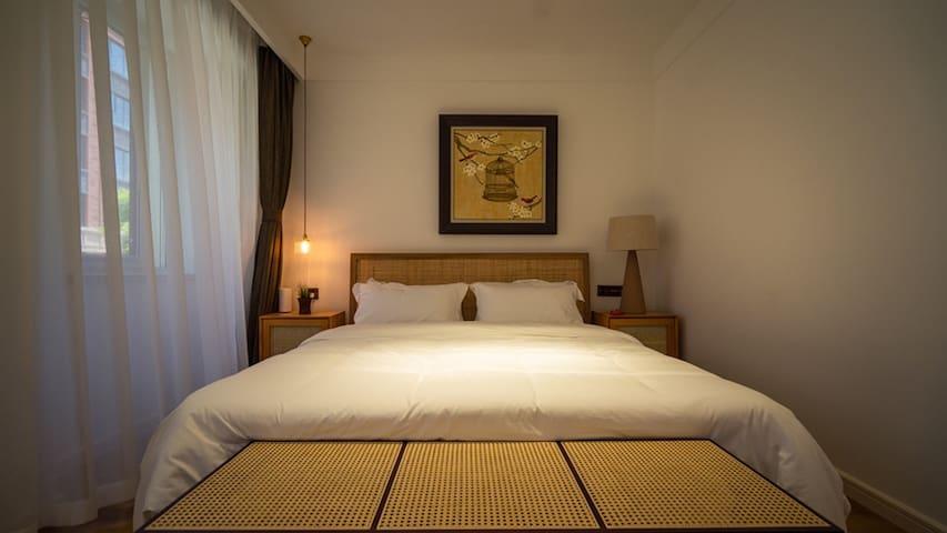 Dormitor: 1